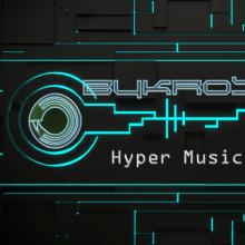 BYKROS - Red Focus (Original Mix)