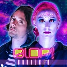 Contacto-Blop!