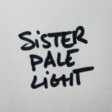 Sister pale light