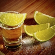 tequila libre