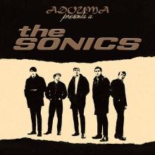 ADOUMA / The Sonics