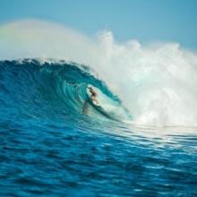 The Spanish Surfer