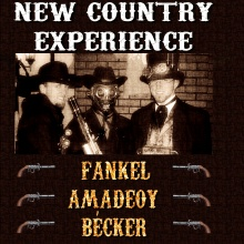 New country experience-Fankel/Amadeoy/Bécker