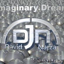 Ghost - David Narza (Album Imaginary Dream)