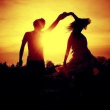 Dancing Lovers