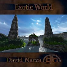 Wild Heart - David Narza (Exotic World Album)
