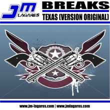 JM Lagares - Texas (version original)