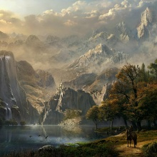 Rise Studios - Adventure