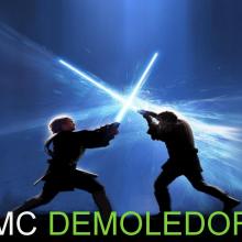 Mc demoledor- En un duelo