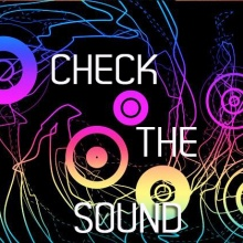 Check the Sound