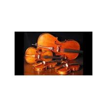 concierto para violin 1 en mi b mayor 1º mov allegro molto