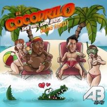 Dkb Ft King Africa - El Cocodrilo (AlanB Summer Remix)