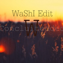 Concuitedded (WaShIEdit)