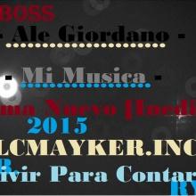 Mi Musica - Ale Giordano.mp3