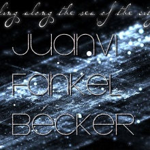 sailing along the sea of the city-Juanvi/Fankel/Bécker