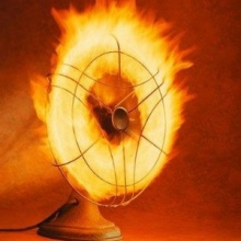 Fan vs Heat