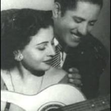 Santa Bábara - Guaracha - Celina González Zamora y Reutilio Domínguez