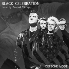 Black Celebration cover