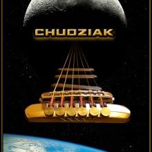 "Bill Chudziak's - ""Children Of No-one"""