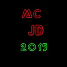 mc JD mi chica de sueños 2014