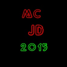 Mc JD- Este dolor 2015