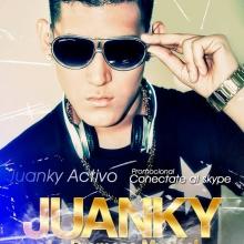 Conectate al Skype con Juanky