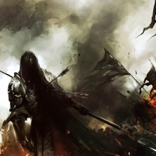 Rise Studios - Defeat