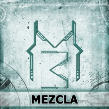 Lukasz Jackowski - New World (Mezcla MELE3)
