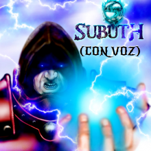 Subuth-Subuth (Con voz)