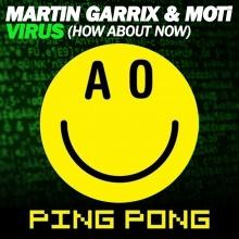 Armin Van Buuren vs Martin Garrix & MOTi - Ping Pong Virus