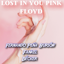 lost in you pink floyd