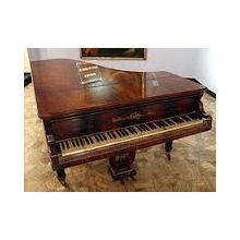 quinteto para piano en do mayor 3º mov allegro con brio