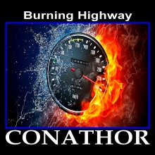 Burning Highway