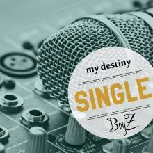 Single Boyz - Hoy te vi