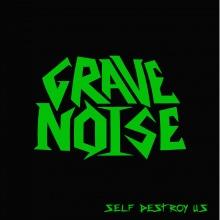 Grave Noise - Tutankathrash