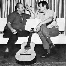 A Felicidade)Solo Guitarra(Tom Jobim&Vinicius de Moraes)