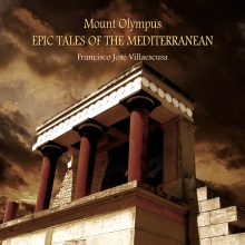 Mount Olympus (extended version)