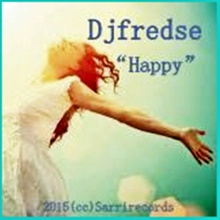 Djfredse - Happy (cc)Sarrirecords