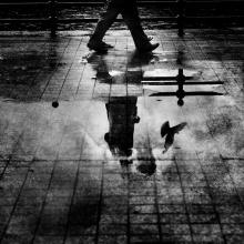 Dani Corbalan - Running Away (Original Mix)