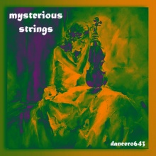 mysterious strings