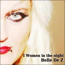 I woman in the night