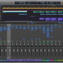 Nuevo Software - Nuevo Sonido - Preview 02 - Logic Pro X