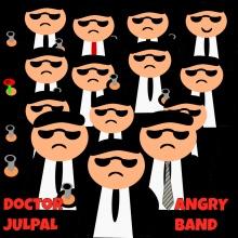 Angry Band