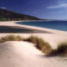 Playas desiertas