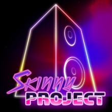 Skinny Project - Funktober (Radio Edit)