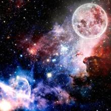 Entre las estrellas