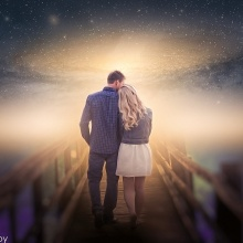 Dos mundos y un amor