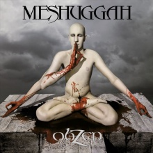 Meshuggah - Lethargica (Symphonic version)