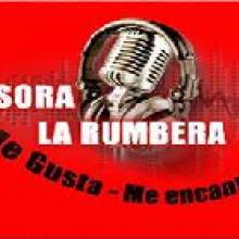 rumbera vallenata