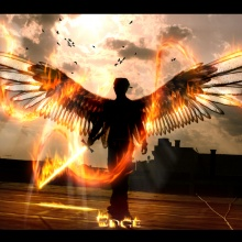 Dj Ajm - Fallen Angel - (2015) New Age music (trance)